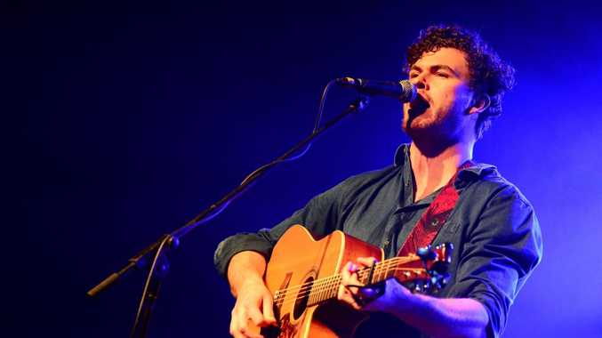 Vance Joy's Riptide the song of the year for Triple J listeners.