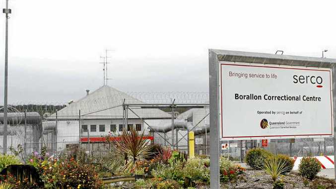 RUMOURS: A government spokesperson has denied rumours the Borallon Correctional Centre would be used to hold G20 protesters during this year's summit.