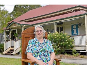 Yandina's 'go-to woman' gets recognition outside town