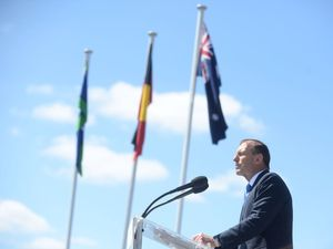 PM's speech continues push for Indigenous recognition