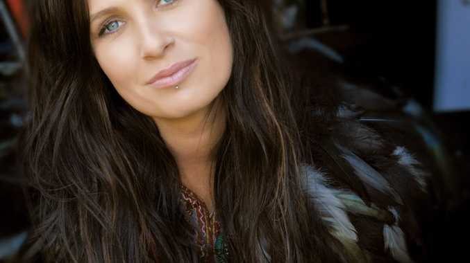 Kasey Chambers is on the bill at the Urban Country Music Festival.