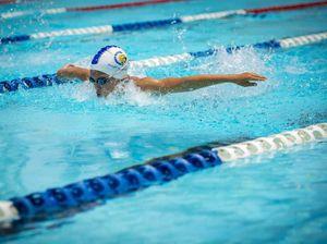 Harbour City Swim Meet