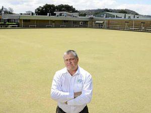 Maclean bowlo starts work on new $100k deck