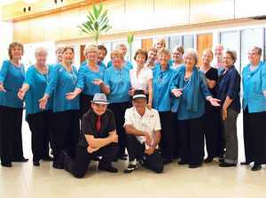 Fraser Coast Chorus Group sings out for new members