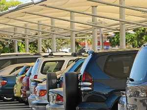Push for multi-level parking in Buderim