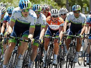 Gerrans finishes on top in Tour Down Under