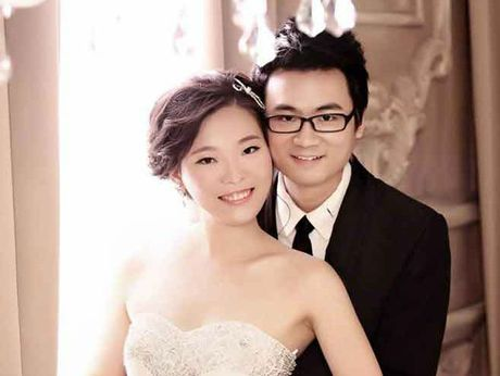 Newlyweds Grace Cai, 27, and Calvin Zhou, 26, were tragically killed in a car crash in Toowoomba on Australia Day 2014.
