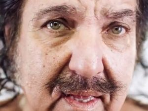 Ron Jeremy covers Wrecking Ball