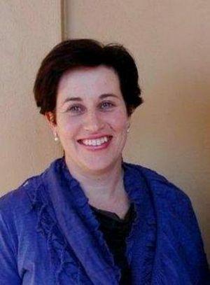 Leanne Matthewson.