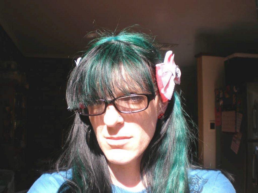 Murder victim Melanie Perks.