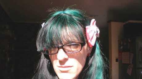 Fatal stabbing victim Melanie Perks.
