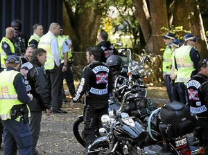 Bikie laws create a new onus of proof