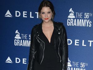 Ashley Benson reveals her screen nudity rules