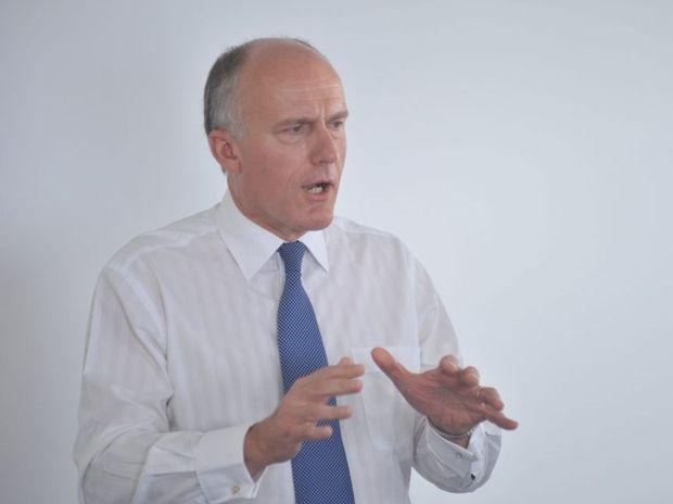 Senator Eric Abetz