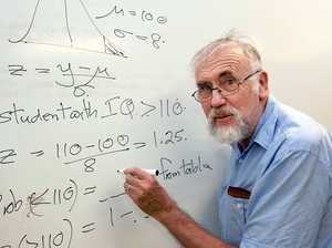 LETTER: How to promote the importance of maths and physics