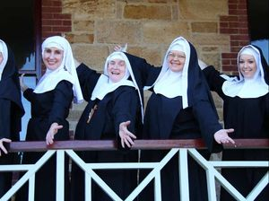 Unleash your inner nun at Lismore Theatre Company auditions