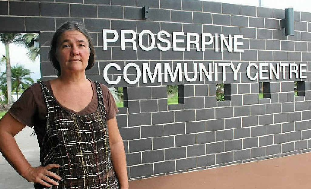 SUPPORTIVE: Proserpine Hospital midwife Shelley Lyne will be hosting a pregnancy, birth and new mother support group at the Proserpine Community Centre next Thursday from 9am.