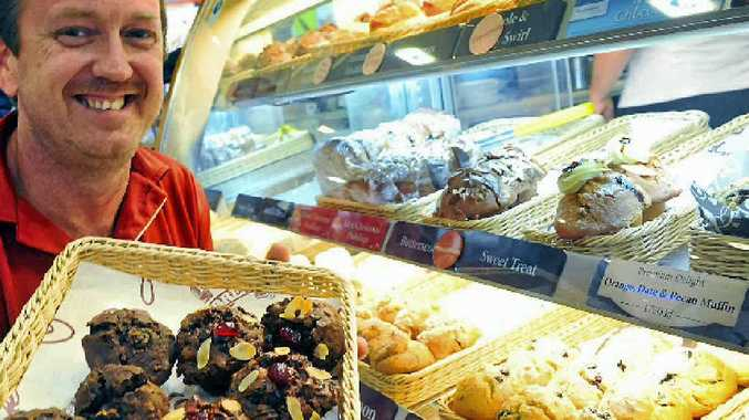 SWEET WIN: Subscribers can win an Openhouse gift voucher, Gold Room movie tickets and muffins from Muffin Break.