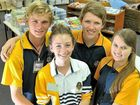 Student leaders keen to set the tone for a good year