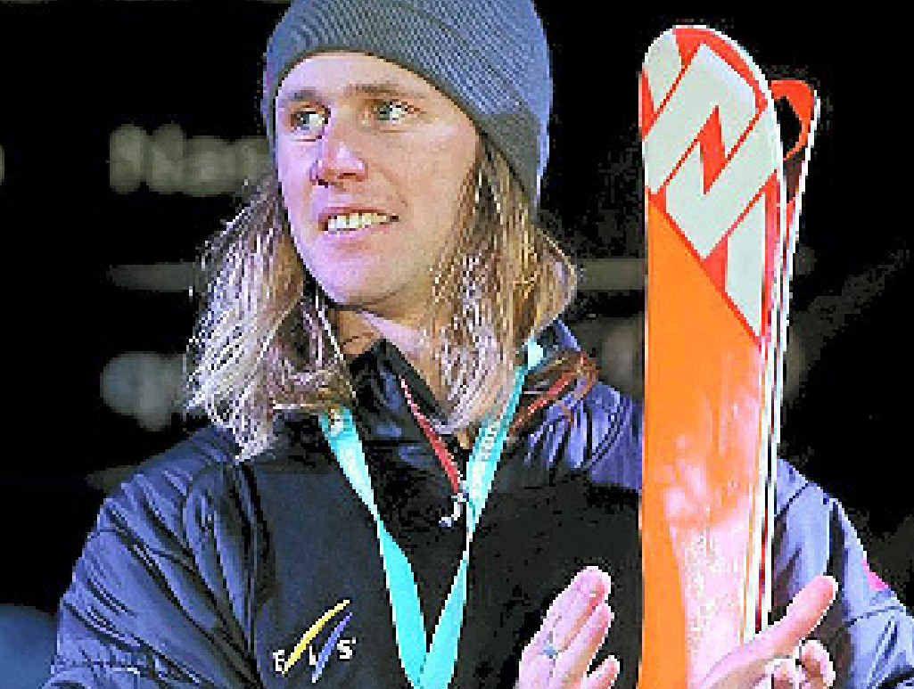 Russ Henshaw