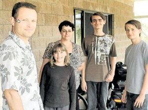 Hawke family to help 62 orphaned Chinese children
