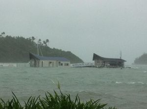 Cyclone Dylan a cruel twist of evil wind and blessed rain