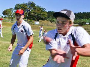 Cricket: Colts vs Sawtell