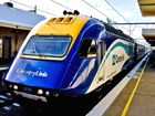 The ageing XPT trains will be replaced with the State Government calling for tenders today.