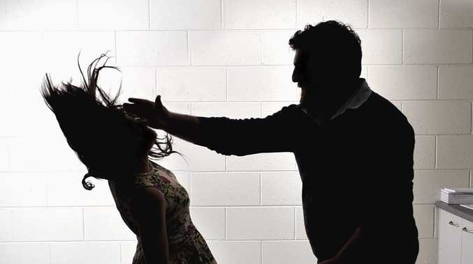 DOMESTIC violence rates and breaches of orders are surging across the region, causing police to look for new ways to address the disturbing trend. Photo Christopher Chan / The Observer