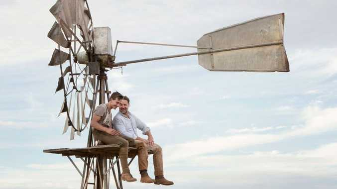 Russell Crowe's directing debut, The Water Diviner, is being released nationally on December 26.