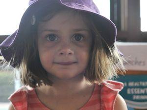 Kids' verdict on the new Alstonville Preschool