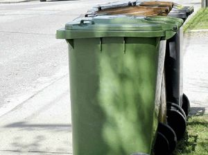 New trash collector caught failing to recycle