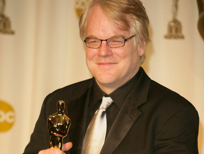 Philip Seymour Hoffman is the latest victim of the poison environment in Hollywood - work hard, play hard.