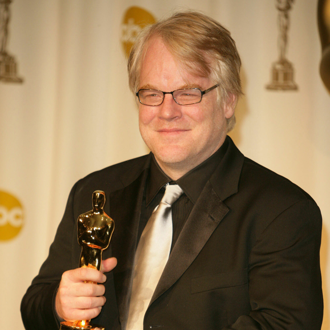 Philip Seymour Hoffman's diaries contain an account of battling addiction.