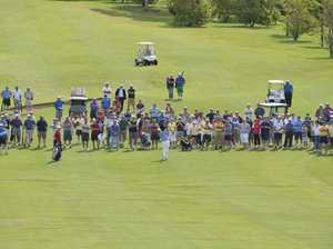 Michael Sim heads Queensland PGA field at City Golf Club