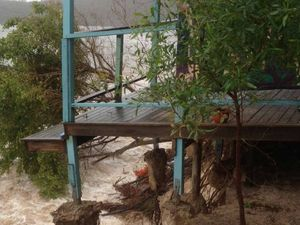 No funding forthcoming for Great Keppel Island storm damage