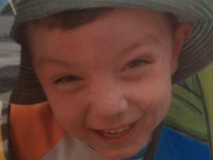 Hunt for allegedly abducted autistic boy turns to Coast