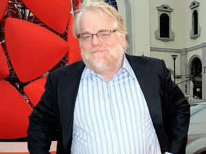 Philip Seymour Hoffman left $35m to estranged wife