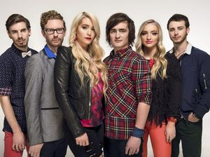 Sheppard bound for Gladstone amid music scene successes