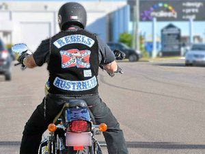 New commission to shift focus off bikie gangs