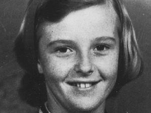 Marilyn Wallman farewelled 43 years after she went missing