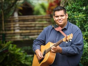 Muso surprised by Music Muster win