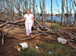 GHD flood mitigation options leave dredging off the list