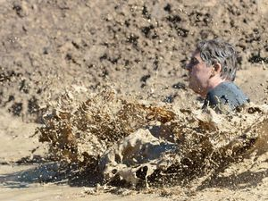 Peak Crossing Spartan race not for the faint-hearted