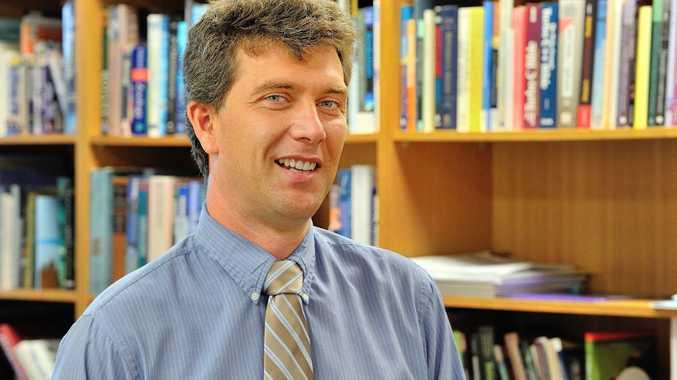 Professor Owen Nevin.