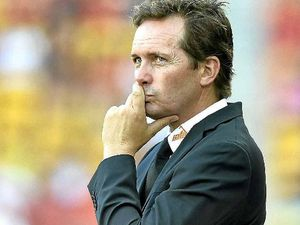 Mike Mulvey: James Donachie is future Roar captain