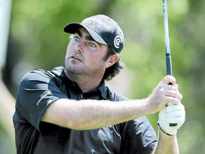Bowditch puts himself in Pebble Beach mix
