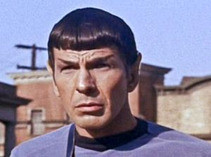 Leonard Nimoy rushed to hospital with chest pain