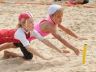 Hervey Bay reigns supreme in battle on the beach