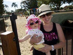 Praise for family-friendly playground